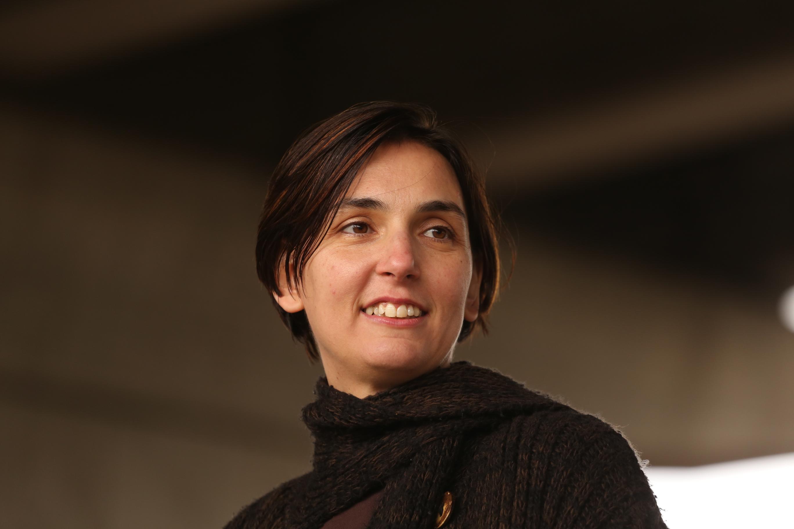 Prof. Ana-Sunčana Smith